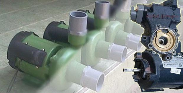 2 Metode Teknik Dasar Modifikasi Mesin Pompa Air Dan Manfaatnya