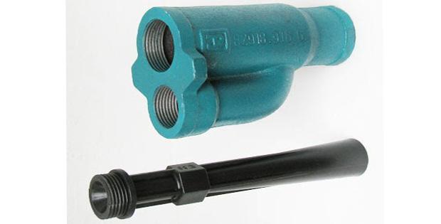 Memasang Pompa Air Jet Pump