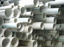 Tabel harga pipa pvc, ukuran panjang, diameter dan ketebalan